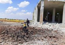 Gobierno sirio abre corredor humanitario para civiles en una zona rebelde