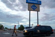 Walmart remodelará tienda de El Paso donde fue el tiroteo