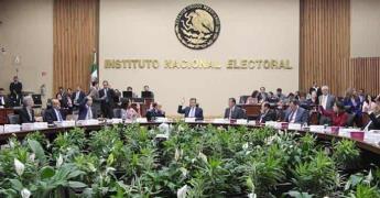 Formaliza el INE mayoría de Morena en Cámara de Diputados