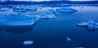 Expedición pasará un año en el Ártico para estudiar el cambio climático