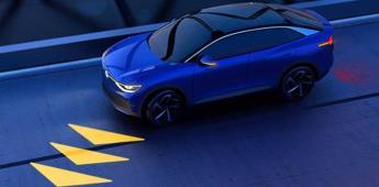 Lenguaje de luces para autos del futuro
