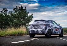 Nissan anticipa 2ª generación de Juke