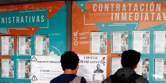 San Luis, el tercer estado con menor desocupación en enero