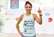 Paola Longoria expresa su apoyo a Octavio Pedroza