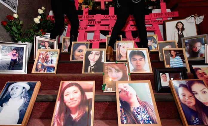 ONU Mujeres pide actuar ante emergencia de los feminicidios en Latinoamérica