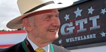 Muere a los 82 años Perdinand Piech, impulsor internacional de Volkswagen
