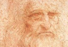 Destacan estudios anatómicos de Da Vinci A cinco siglos después de su muerte