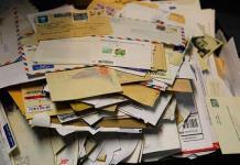 La pasión por los sellos postales reúne a coleccionistas en Argentina