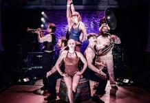 El circo aúna cultura y patrimonio para ser el mayor espectáculo del mundo
