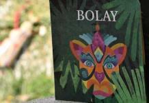 Presentan Bolay, libro con historias para niños migrantes
