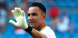 Keylor Navas revela motivos que lo orillaron a dejar al Real Madrid