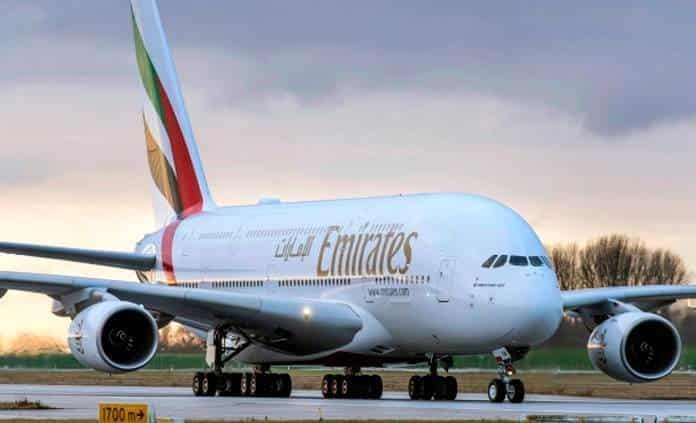 ASPA reitera que Emirates no tiene permiso para operar