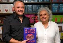 Laura Esquivel relanza historia