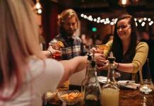 Cocteles sin alcohol, cada vez más populares entre los jóvenes