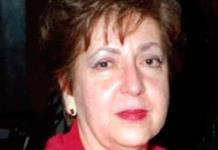 Fallece investigadora Elisa García Barragán