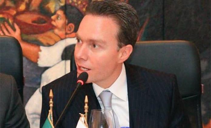 PVEM será aliado de AMLO desde el Senado, afirma Velasco Coello