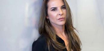 FGE deben entregarle copia certificada de investigación a Kate del Castillo: Tribunal