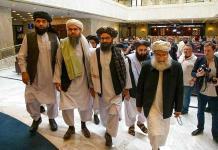 Los talibanes y el Gobierno afgano se reunirán en Oslo el 10 de marzo