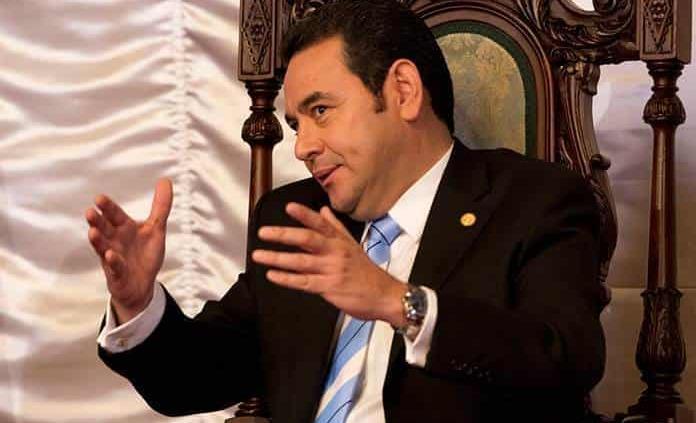 Guatemala decreta estado de sitio por asesinado de militares
