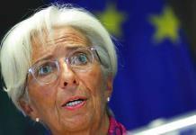 La UE da el visto bueno final a la nominación de Lagarde como jefa del BCE