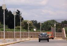 Promete Seduvop mejoras en el alumbrado del Río Santiago