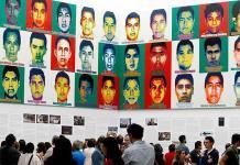 Fiscalía mexicana perseguirá a exfuncionarios negligentes en caso Ayotzinapa