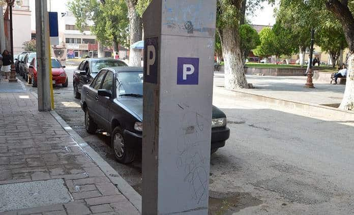 Analiza la IP un posible trato con Iberparking