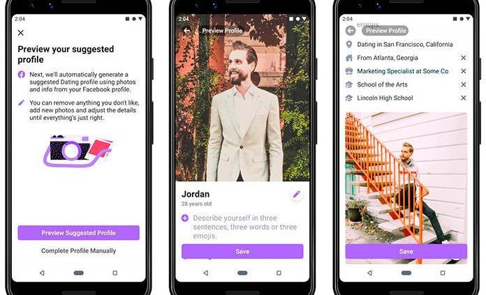 ¿Puede Facebook hacerse cargo de tu vida amorosa?