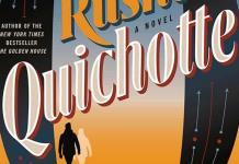 Rushdie ofrece su versión de El Quijote
