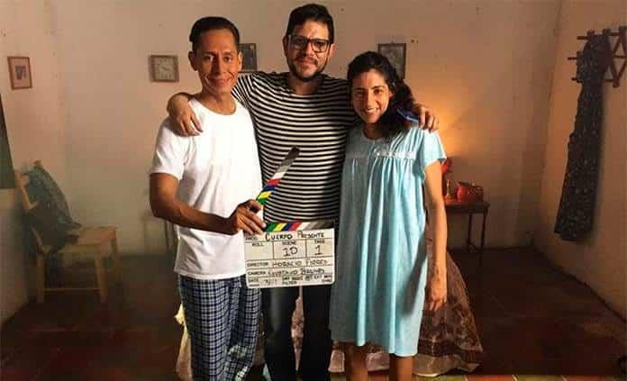 Seleccionan cortometraje vallense para el Festival Internacional