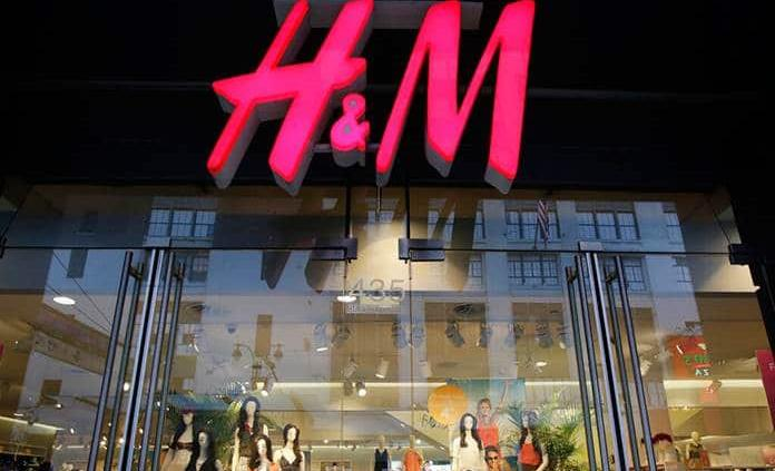 Acusan a H&M de espiar a sus empleados