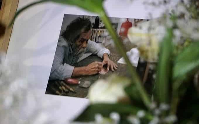 Realizarán homenaje a Toledo en Bellas Artes