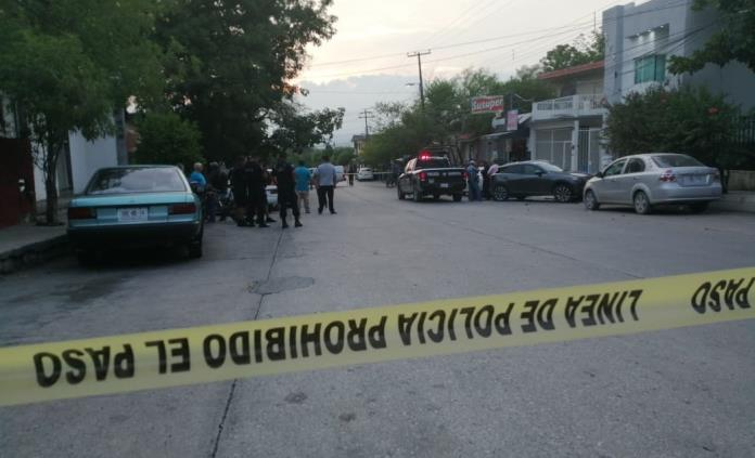 Arrestan en Tamaulipas a presunto asesino de psicólogo en Valles