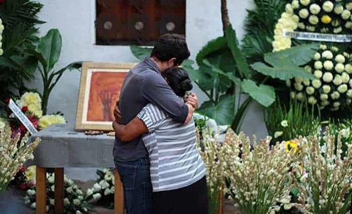 Decretan tres días de luto en Oaxaca en honor a Francisco Toledo