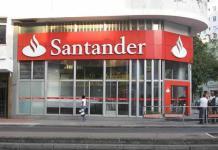 Usuarios reportan falla en servicios digitales de Santander