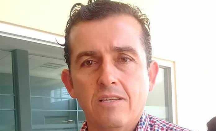 Edil de Tanquián pide apoyo al Gobierno en seguridad