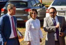 Tribunal colegiado revisará vinculación a proceso sobre Rosario Robles