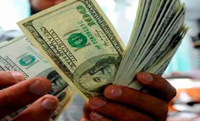 Dólar abre con ligero avance; se vende en $19.53 en bancos