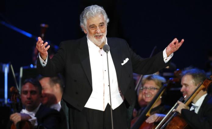 Extrabajadora alemana de Sony se suma a acusaciones contra Plácido Domingo