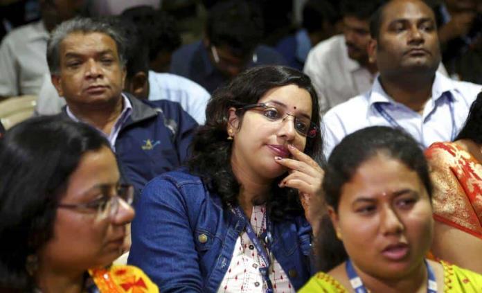 La India ubica al módulo lunar con el que perdió contacto