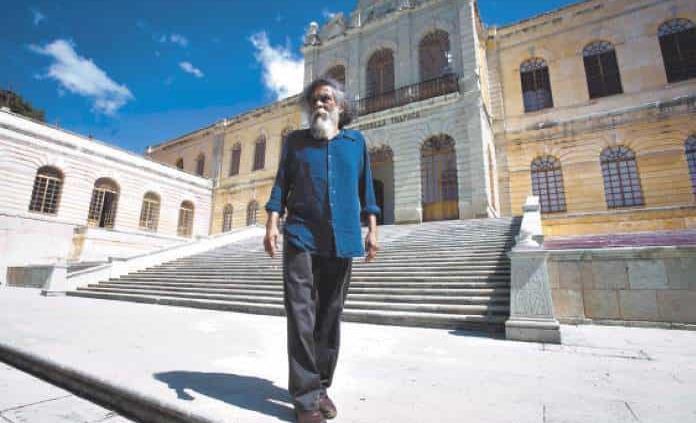 Quieren preservar legado de Toledo