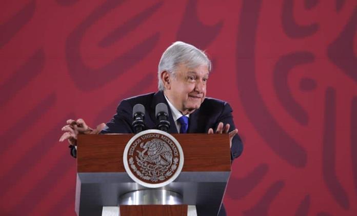 Mujer congoleña llama Andrés Manuel López Obrador a su hijo nacido en México