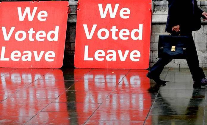 La City de Londres rechaza convertirse en paraíso fiscal tras el brexit