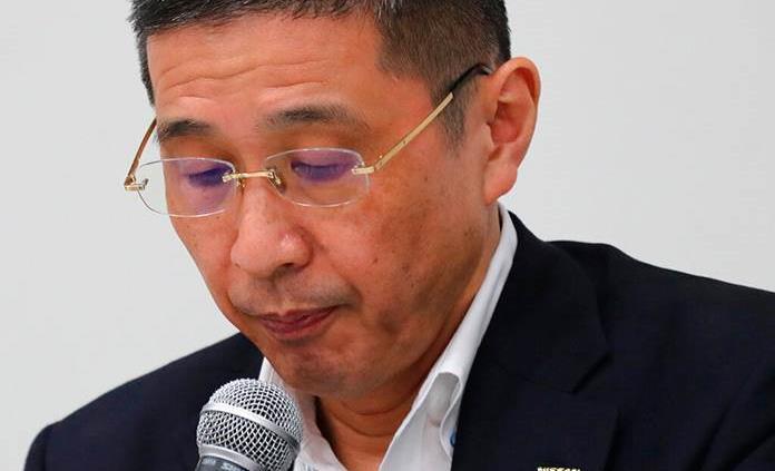 Renuncia director general de Nissan en medio de polémica