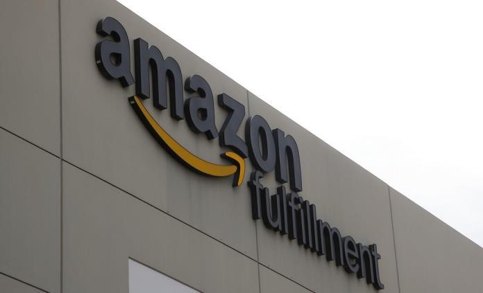 Amazon busca contratar a 30 mil personas en EEUU