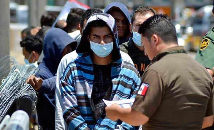 Muere mexicano bajo custodia del Servicio de Inmigración de EU