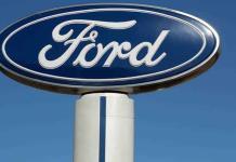 Ford llama a revisión en Norteamérica a alrededor de 320 mil vehículos