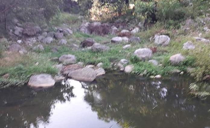 Desechos de comunidades acaban en ríos