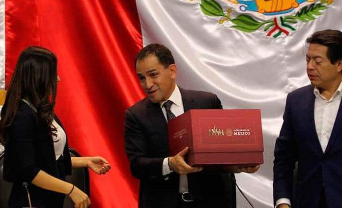 Superávit en presupuesto de México refuerza señal de disciplina fiscal, dice BBVA