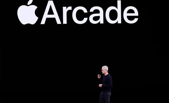 Apple Arcade saldrá al mercado el 19 septiembre y Apple TV+, el 1 noviembre